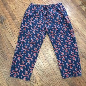 Chicago Bears pajamas pants